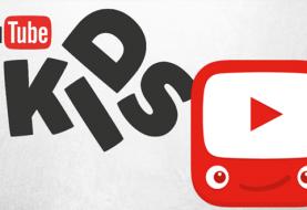 YouTube Kids televizyonlara geliyor!