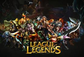Twitch Prime 4 Aylık League of Legends Paketleri Dağıtıyor