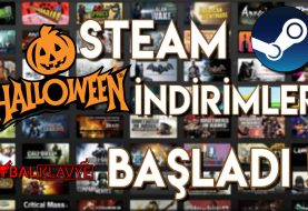 Steam Halloween İndirimleri Başladı!   İndirime Giren , Ücretsiz Olan Oyunlar Ve Oyun Önerileri