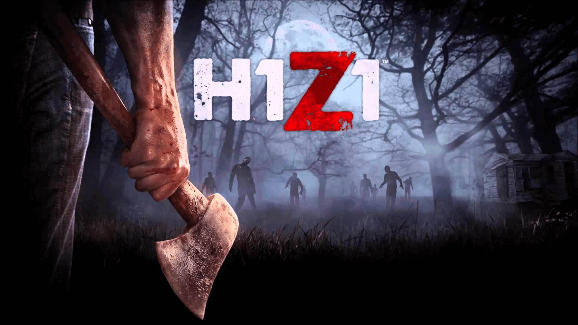 H1Z1 ile ilgili görsel sonucu