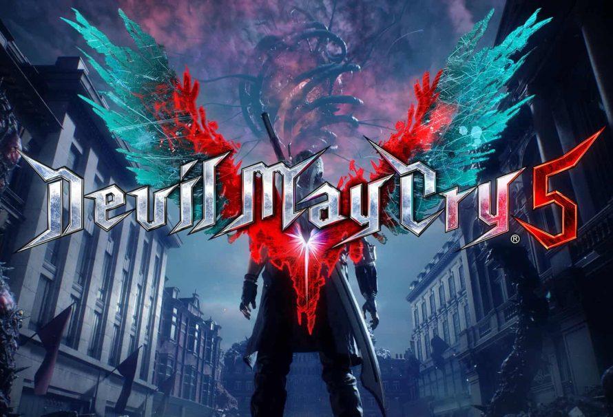 Devil May Cry 5 Önümüzdeki Nisan Ayından Önce Bizlerle Olucak