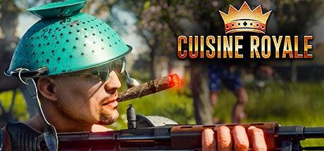 Yeni Battle Royale Oyunu:Cuisine Royale Nedir ? Nasıl İndirilir ?