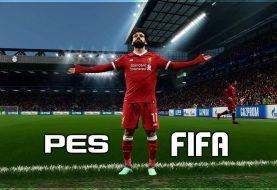 PES 2019 mu? FIFA 19 mu? Fiyatları ,Sistem Gereksinimleri ve Çıkış Tarihi