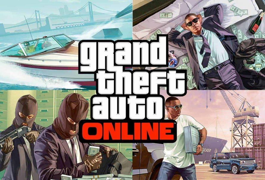 GTA 5 Online'a Gece Kulübü ekleniyor !