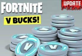 Fortnite Ücretsiz V-Bucks Kazanma