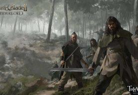 Mount & Blade II : Bannerlord Demosu Gamescom 2018 İçin Hazır !