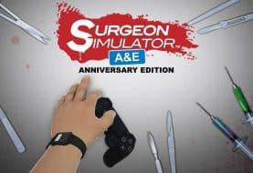 Surgeon Simulator Nintendo Switch'e CO-OP Olarak Geliyor !