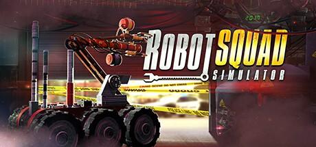 24 TL Değerinde Ücretsiz Robot Squad Simulator 2017 Steam Keyi