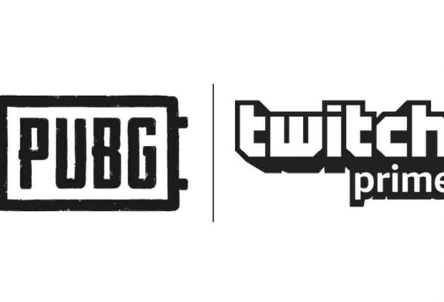 PUBG Yeni Twitch Prime Kasası Geldi!: Pilot Set