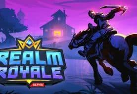 Realm Royale: Assassin Rehberi - İpuçları, En İyi Yetenekler, Yapıları ve Efsanevi Silah