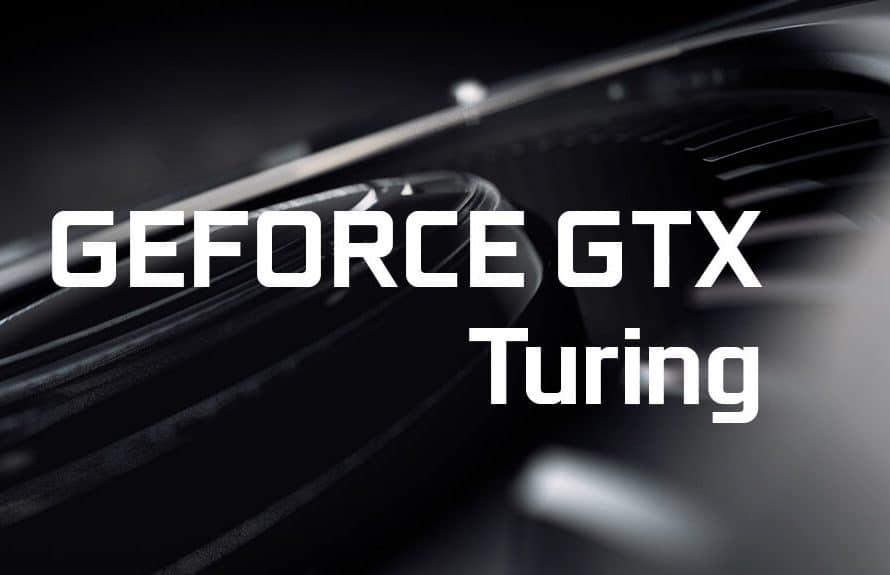 """Nvidia'nın Teaser Videosu, """"GeForce RTX 2080"""" Ekran Kartına İşaret Ediyor !"""