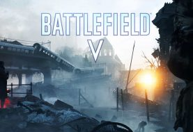 Battlefield 5 Battle Royale Modu Göz Kamaştırıyor!