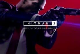 Hitman 2'den Yeni Trailer