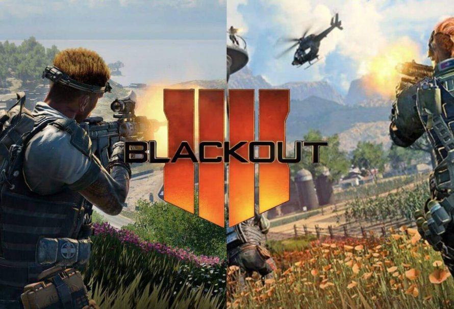 Call Of Duty Blackout Harita Rehberi