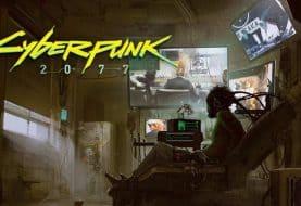 Bir Fan Cyberpunk 2077 İçin Kendi Soundtrack'ini Yapıyor !