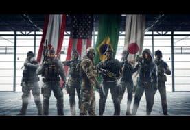Rainbow Six Siege Year 1 Operatörlerine İndirim!