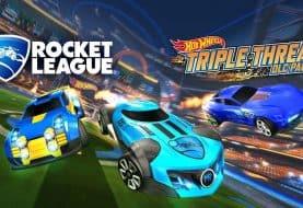 Yeni Hot Wheels Üçlü DLC Paketi 24 Eylül'de Geliyor!