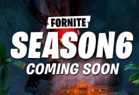 Epic Tarafından Onaylanan Fortnite Sezon 6 Başlangıç Tarihi!