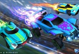Rocket League Sezon 9 Güncelleme Notları v1.53