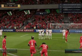 Gelmiş Geçmiş En İlginç FIFA Hatası !
