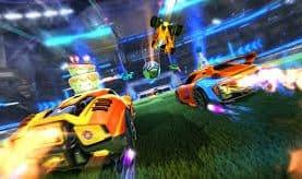 Rocket League 16 EKİM Güncelleme Notları !
