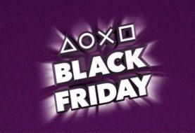 Playstation Store Black Friday İndirimleri Başladı !