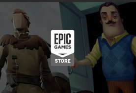 Epic Games Steam'e Rakip Oluyor !