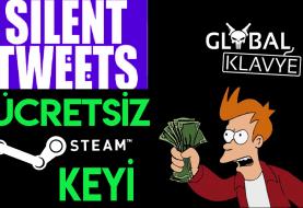 Ücretsiz Silent Tweets Steam Key'i