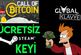 Ücretsiz Call of Bitcoin Steam Key'i