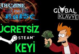 Ücretsiz Arcane Dev Mega Pack Steam Key'i
