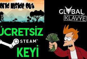 Ücretsiz World Inside Out Steam Key'i