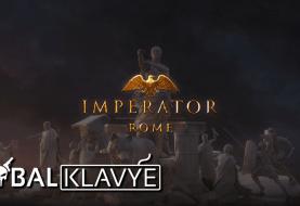 Imperator: Rome Ön İnceleme !