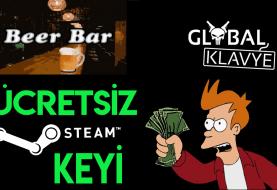 Ücretsiz Beer Bar Steam Key'i
