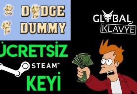 Ücretsiz Dodge Dummy Stean Key'i