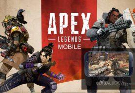 Apex Legends Mobile Yolda
