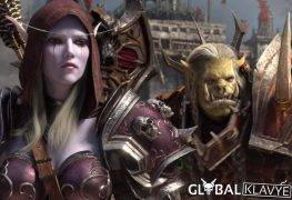 World Of Warcraft Sonunda Bekleneni Yaptı