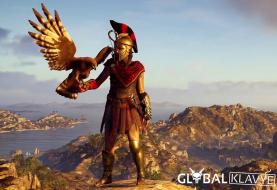 Assassin's Creed Odyssey DLC'si Yolda