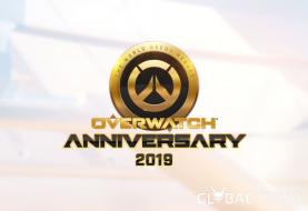 Overwactch Anniversary Etkinliği Başladı