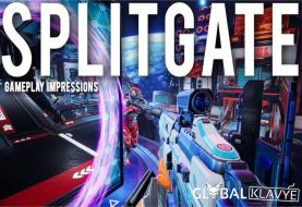 Portal ve Unreal Tournament'ın Karışımı Splitgate Çıktı