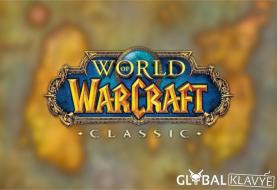 World of Warcraft Classic Sunucuları Doldu Taştı