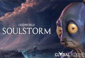 Oddworld: Soulstorm'un İlk Fragmanı Yayınlandı