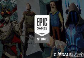 Epic Games Store'un Mükemmel İndirimi