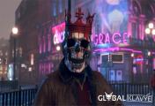 Watch Dogs Legion Oyun İçi Görüntüleri Yayınlandı