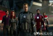 Avengers Oyunu 2020 Mayıs'ta Bizlerle