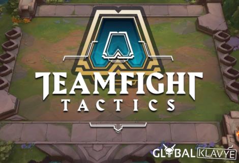League of Legends Modu Teamfight Tactics Artık Oyananılabilir Durumda