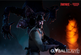 Fortnite'da, Stranger Things Rüzgarları Esiyor!
