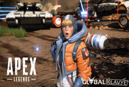 Apex Legends 2.Sezon Yenilikleri