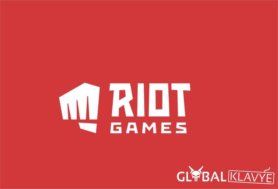 Riot Games Yeni Bir Proje Üzerinde Çalışıyor