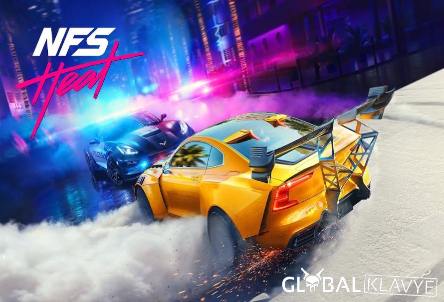 Need For Speed Heat Kasım'da Çıkıyor