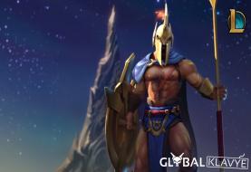 Taktik Savaşlarının Yeni Kahramanı Pantheon